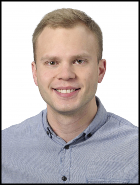 Anssi Juusela, Kehityspäällikkö, Digitaalinen markkinointi, SOK