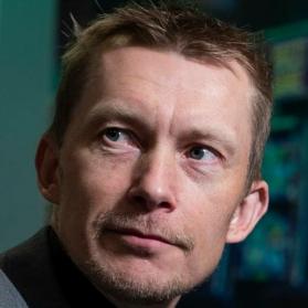 Timo Arvonen, Digitaalisen myynnin ja markkinoinnin päällikkö, Veikkaus
