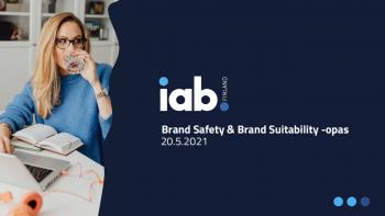 Brand Safety opas